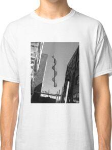 Suspension of Disbelief Classic T-Shirt