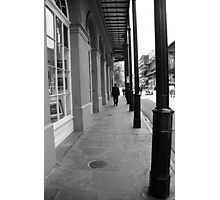 New Orleans Street Photography 1 Photographic Print
