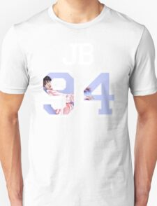 GOT7 - JB 94 Unisex T-Shirt