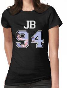 GOT7 - JB 94 Womens Fitted T-Shirt