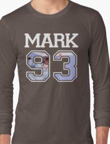 GOT7 - Mark 93 Long Sleeve T-Shirt