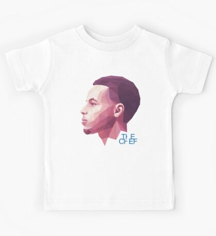 Curry - The Chef Kids Tee
