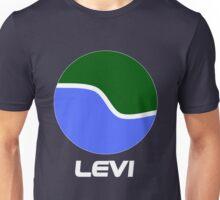 Levi-Cola Unisex T-Shirt