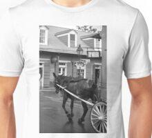 New Orleans Street Photography 3 Unisex T-Shirt
