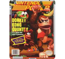 Nintendo Power - Volume 66 iPad Case/Skin