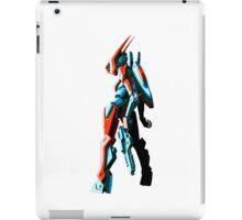 Retro-Bot iPad Case/Skin