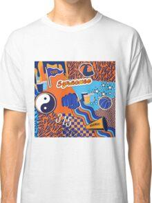 Syracuse  Classic T-Shirt
