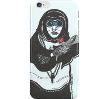 Steampunk Nun iPhone Case/Skin