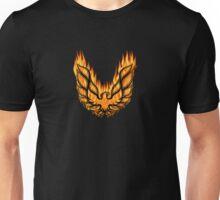 FIREBIRD TRANS AM Unisex T-Shirt
