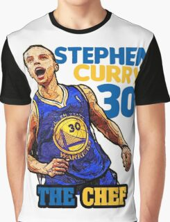Curry 30 Graphic T-Shirt
