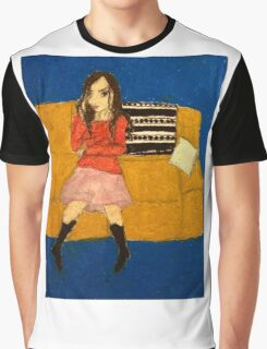 River Tam- Safe Graphic T-Shirt