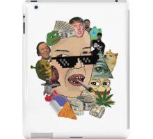 MLG Kid iPad Case/Skin