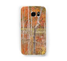 Swamp Colors Samsung Galaxy Case/Skin