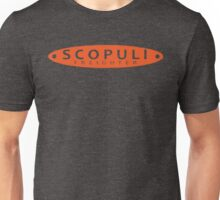 Remember the Scopuli Unisex T-Shirt