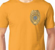 Tobacco Road Police Unisex T-Shirt