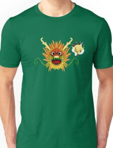 Dragon Clutching Pearl (Closeup) Unisex T-Shirt