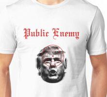 Public Enemy Unisex T-Shirt