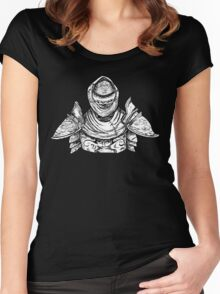 Redoran Guard Women's Fitted Scoop T-Shirt