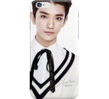 SEVENTEEN Joshua iPhone Case/Skin
