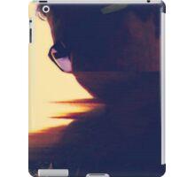Closer Album iPad Case/Skin
