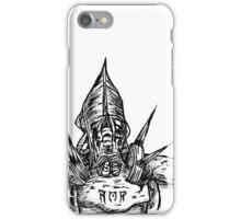 Telvanni Guard iPhone Case/Skin