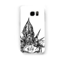 Telvanni Guard Samsung Galaxy Case/Skin