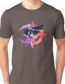 Stained Glass Male Corrin Unisex T-Shirt