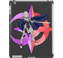 Stained Glass Male Corrin iPad Case/Skin