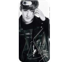 SEVENTEEN Mingyu iPhone Case/Skin