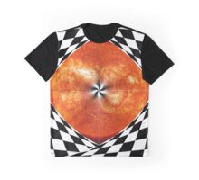 Portal to the Sun Graphic T-Shirt