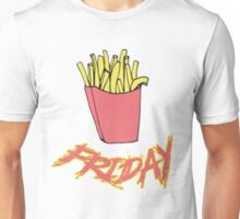 FRIDAY Unisex T-Shirt