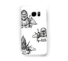 Guards of the Great Houses of Morrowind  Samsung Galaxy Case/Skin