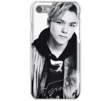 SEVENTEEN Vernon iPhone Case/Skin