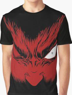 Guts Rage! Graphic T-Shirt