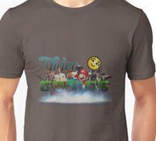 Video Games ! Unisex T-Shirt