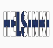 Helsinki One Piece - Short Sleeve