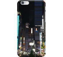 Godzilla iPhone Case/Skin