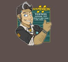 Hyperion Tested Unisex T-Shirt