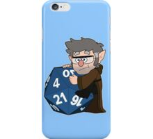 Dungeons, Dungeons, and More Dungeons iPhone Case/Skin