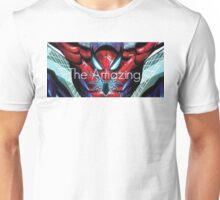 The Amazing Spiderman Caption Unisex T-Shirt