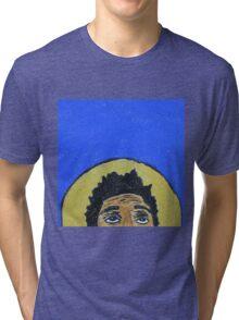 Indigo Child - Raury Tri-blend T-Shirt