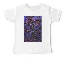 Urban Shattering 1 Abstract Art   Baby Tee