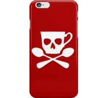 Cup and Cross Spoons iPhone Case/Skin