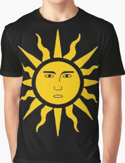 Nilfgaard symbol The Witcher Graphic T-Shirt