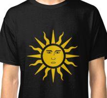 Nilfgaard symbol The Witcher Classic T-Shirt
