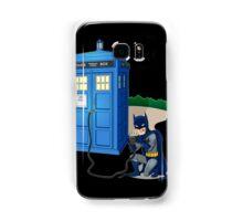 Breaking In Box Telephone Samsung Galaxy Case/Skin