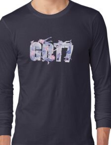 Got7 Long Sleeve T-Shirt