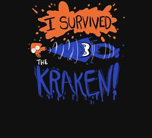 I Survived the Kraken! Unisex T-Shirt