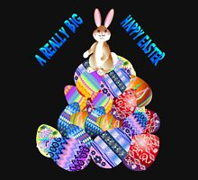 A REALLY BIG HAPPY EASTER Women's Tank Top