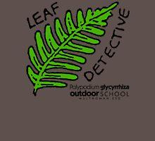 Licorice Fern - Leaf Detective Unisex T-Shirt